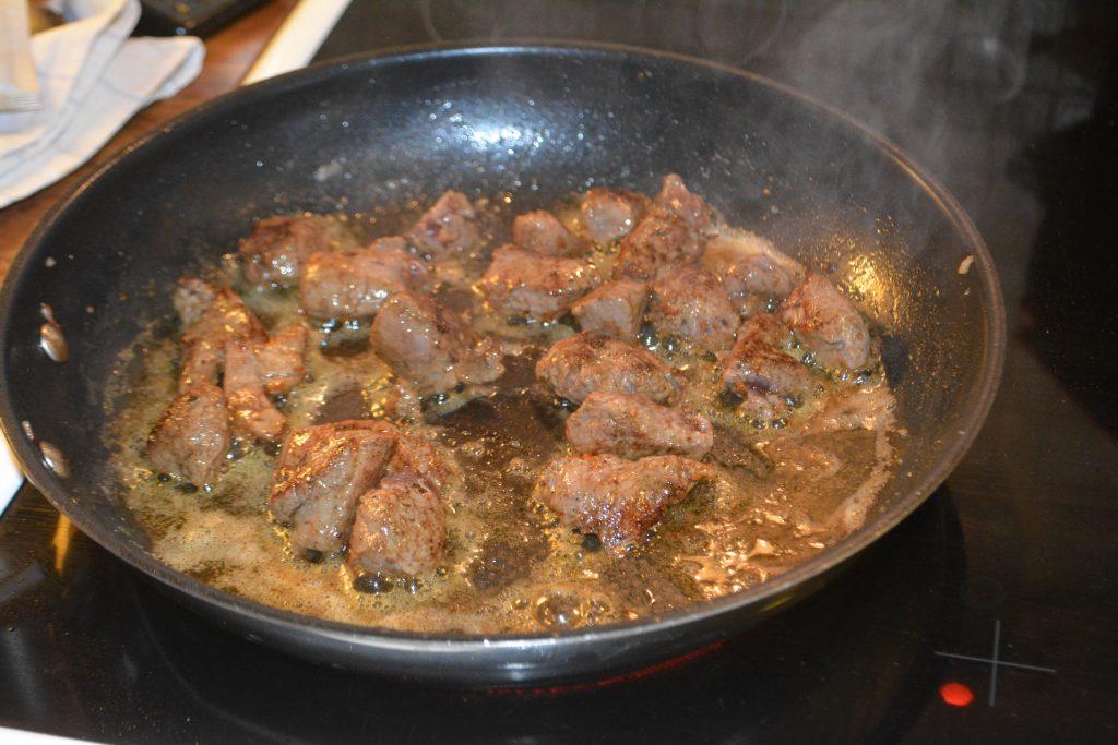 Bryn köttet
