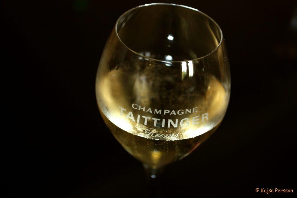 Champagne Tattigner