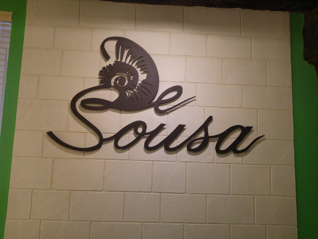De Sousa