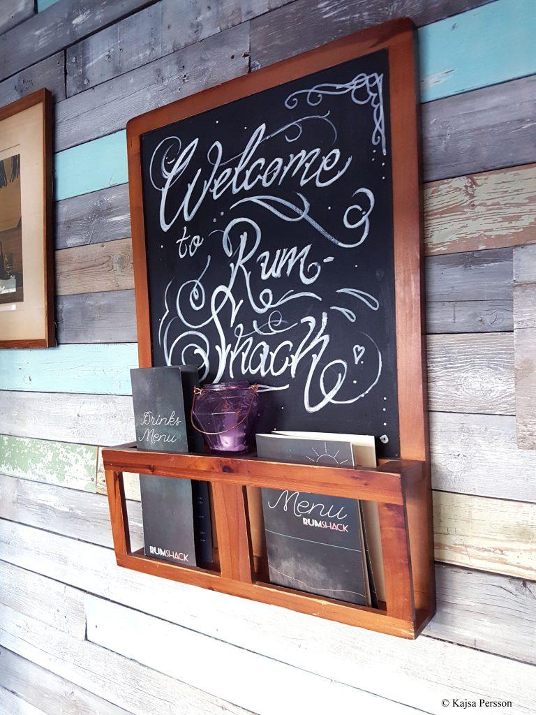 Välkommen till Rum Shack Malmö