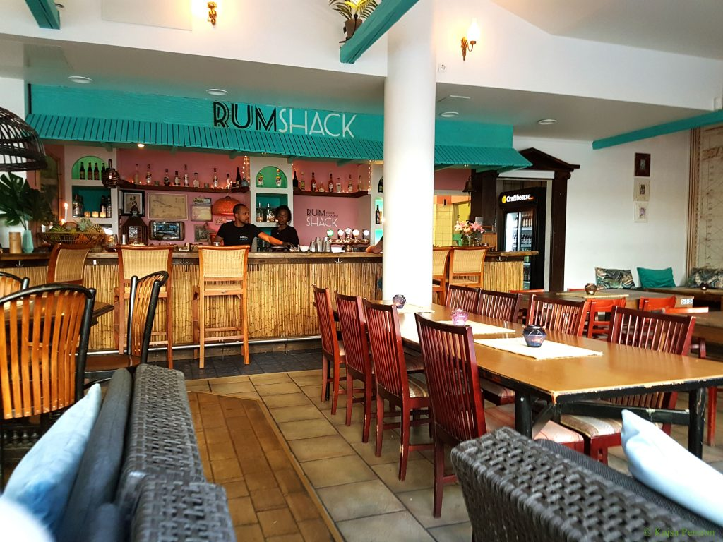 Rum Shack, Malmö