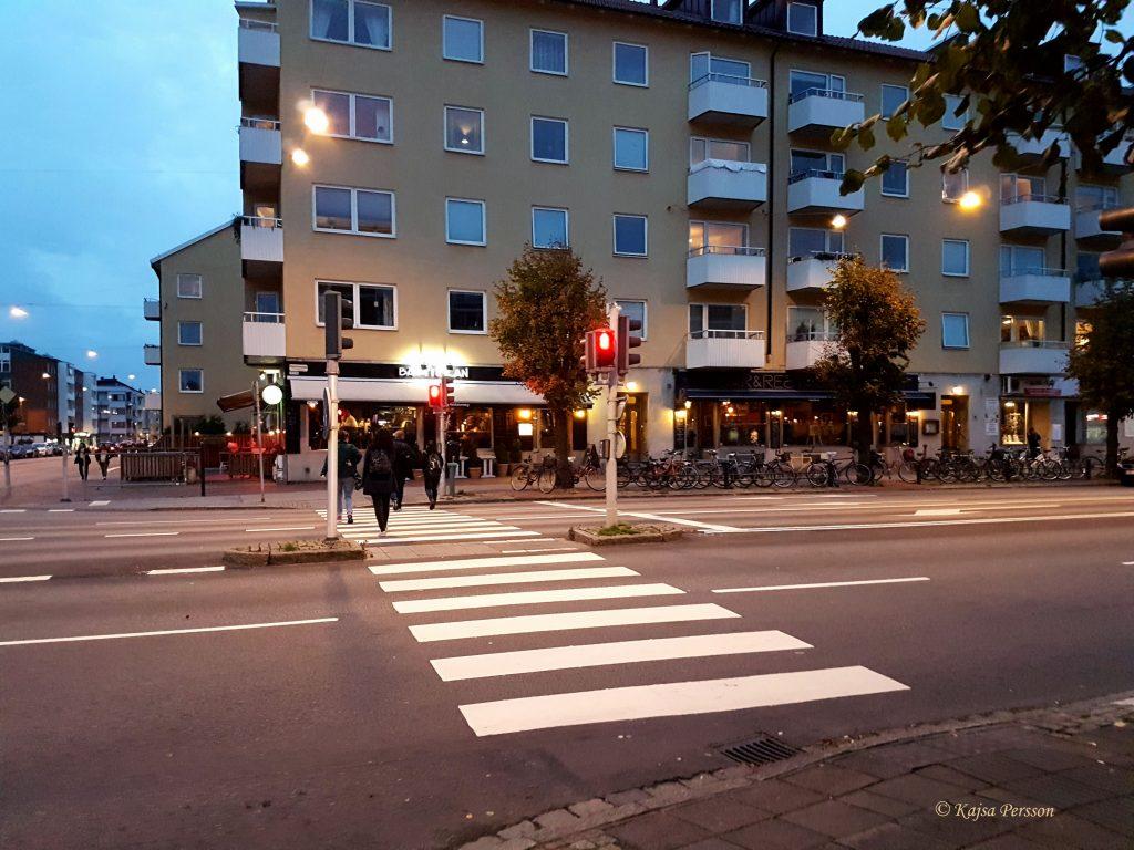 Bakfickan, Malmö
