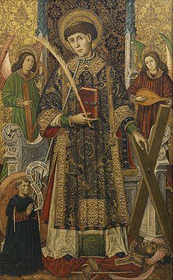 Sankt Vincent