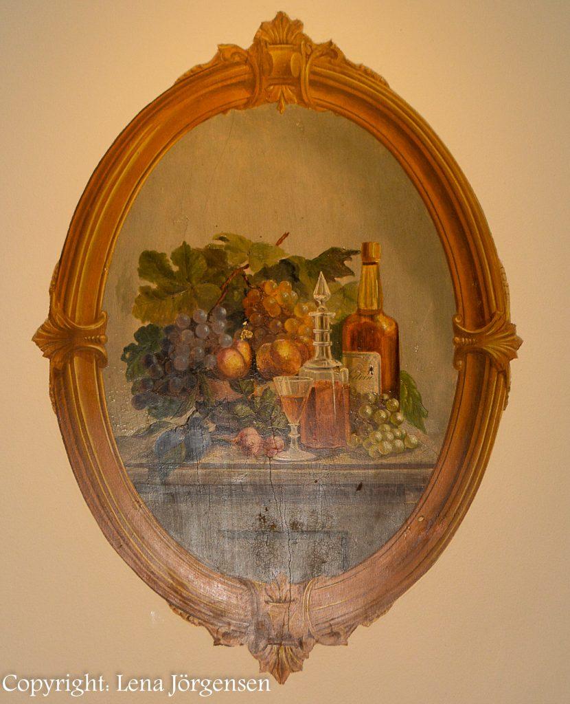 På Gästis i Staffanstorp finns fantastiska Gåramålningar med mat och dryck